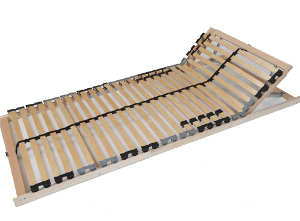 Der Tauro 22914 geeignet für jede Matratze und bei uns im Test als gut befunden.